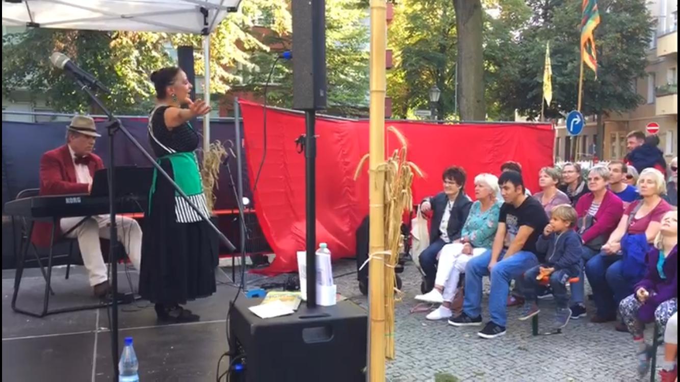 In Rixdorf ist Musike